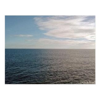 Open Oceans Postcard