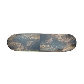 Open Skies Skate Board Deck