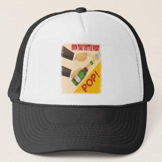 Open That Bottle Night - Appreciation Day Trucker Hat