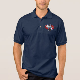 Open Water Diver (ST2) Apparel Polo T-shirts