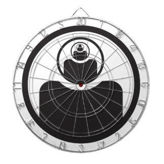 open your third eye dart board