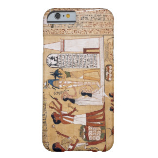 Opening of the Mouth Ceremony Book of the Dead Barely There iPhone 6 Case