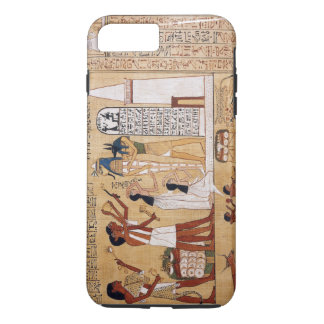 Opening of the Mouth Ceremony Book of the Dead iPhone 7 Plus Case