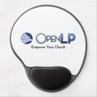 OpenLP Mouse Pad Gel Mouse Pad