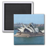 opera house square magnet