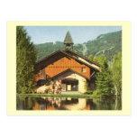 Opera House, Sun Valley, Idaho Vintage Post Cards
