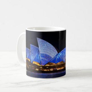 Opera House Sydney Australia Coffee Mug