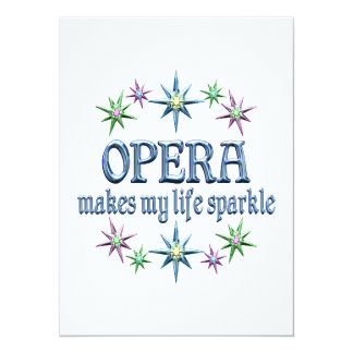 Opera Sparkles Announcement