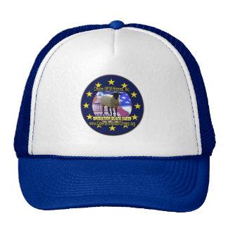 Operation Black Sheep Truckers Cap Trucker Hat
