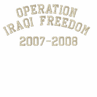 Operation Iraqi Freedom Military OIF