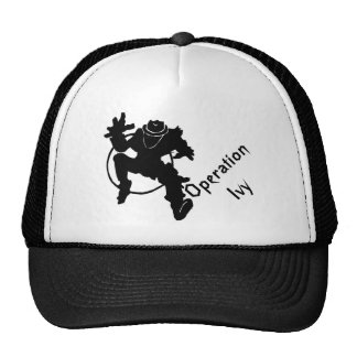 Operation Ivy Hat