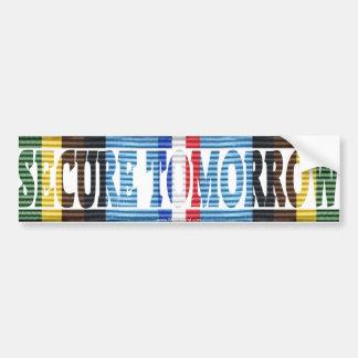 Operation Secure Tomorrow Veteran AFEM Sticker