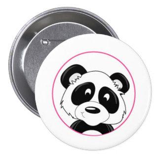 Operation Sugar - Panda Button