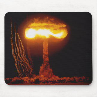 Operation Upshot Knothole, CLIMAX Event Mouse Pad