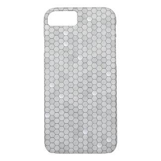 Ophelia Hexagon Pattern iPhone 7 Case