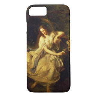 Ophelia iPhone 7 Case