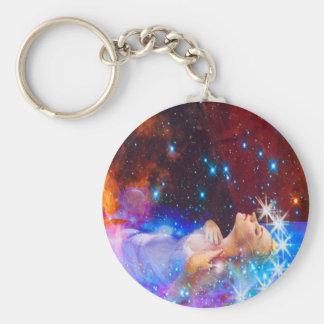 Ophelia Key Ring