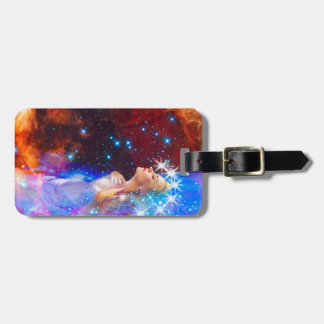 Ophelia Luggage Tag