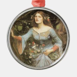 Ophelia Ornament
