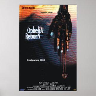 Ophelia Reborn Poster
