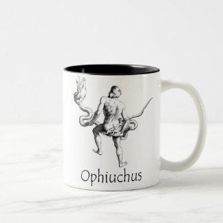 Ophiuchus Coffee Mug