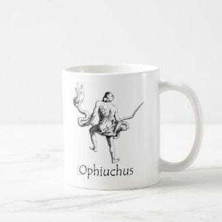 Ophiuchus Mugs