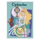 Ophiuchus The Other Zodiac Sign ! Card