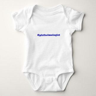 Ophthalmologist Baby Bodysuit