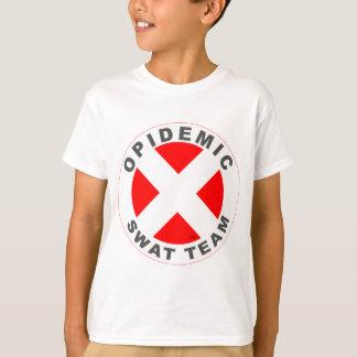 Opidemic SWAT Team T-Shirt
