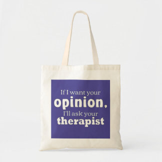 Opinion ask therapist wf