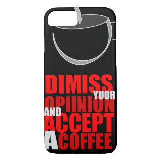 opinion iPhone 8/7 case