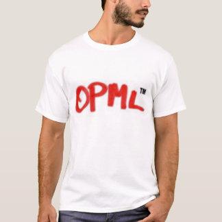 OPML T-shirt