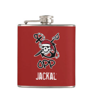 OPP | Customisable Flask