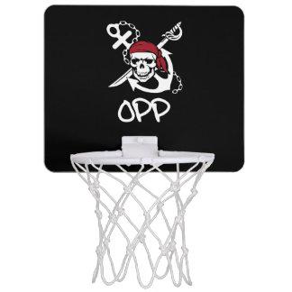 OPP   Mini Basketball Hoop