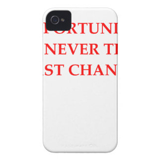 OPPORTUNITY Case-Mate iPhone 4 CASE
