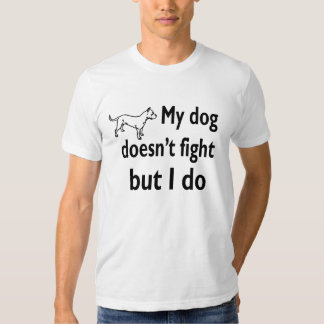 Oppose dog fighting love dogs tee shirts