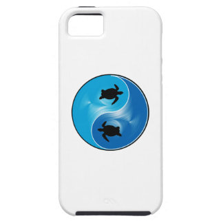 Opposites Attract iPhone 5 Case