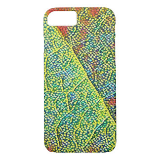 Opposites attract mosaic iPhone 8/7 case