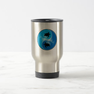 Opposites Attract Travel Mug