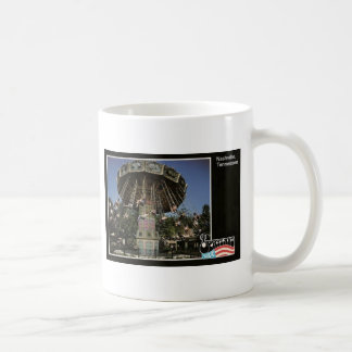 Opryland Theme Park (Nashville, TN) Coffee Mug