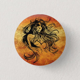 Opsona Journey Series, Serenity Button