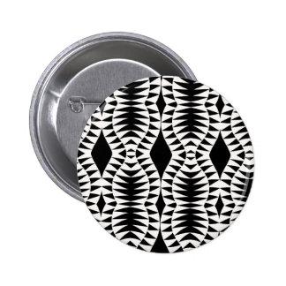 Optic 2 6 cm round badge
