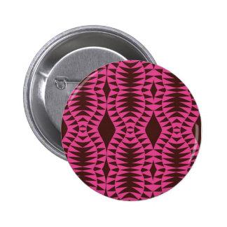 Optic 6 Cm Round Badge