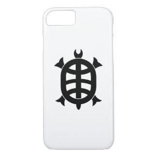 Optical 琳 turtle iPhone 8/7 case