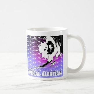 Optical Aleutian Coffee Mug