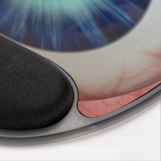 Optical Gel Mouse Pad