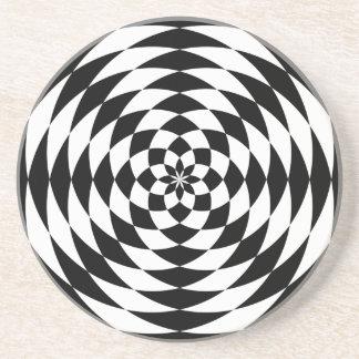 Optical Illusion Coaster