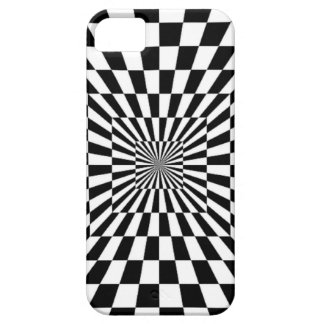 Optical Illusion I iphone Case (iphone 5/5s)
