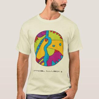 Optical illusion III T-Shirt