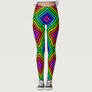 optical illusion leggings